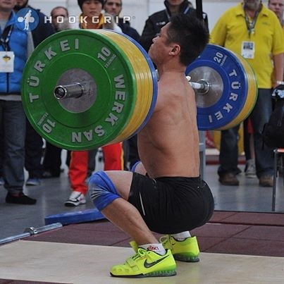 15 Tips to Becoming a Better Weightlifter